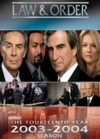 Lei e Ordem - 14ª Temporada