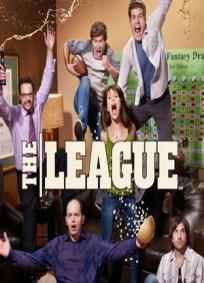 The League - 1ª Temporada