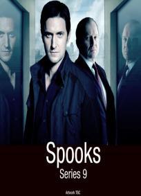 Dupla Identidade/Spooks - 9ª Temporada