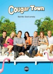 Cougar Town - 3ª Temporada