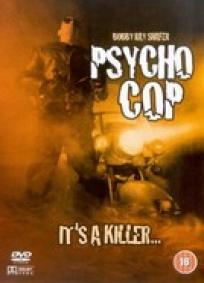 Psycho Cop - Ninguém Está em Segurança