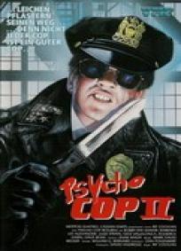 Psycho Cop - O Retorno Maldito