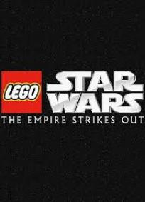 Lego Star Wars - The Empire Strikes Out