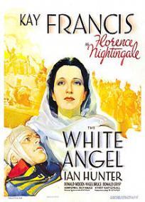 O Anjo Branco