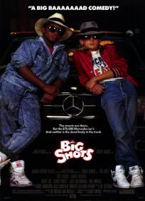 Os Maiorais (1987)