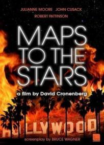 Mapas para as Estrelas
