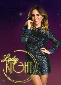 Lady Night - 1ª Temporada
