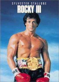 Rocky 3 - O Desafio Supremo