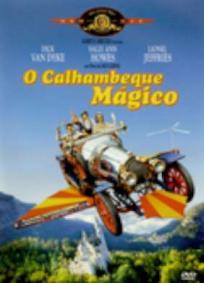 O Calhambeque Mágico