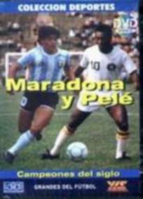 Maradona and Pele - Champions Of The Century