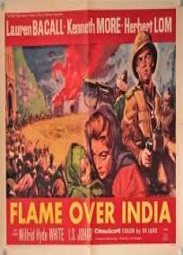 Sangue sobre a India