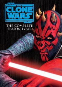 Star Wars - Guerras Clônicas 4ª Temporada