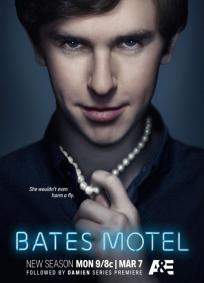 Bates Motel - 4°Temporada