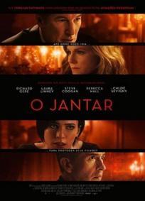 O Jantar (2017)