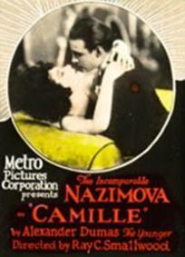 Dama das Camélias (1921)