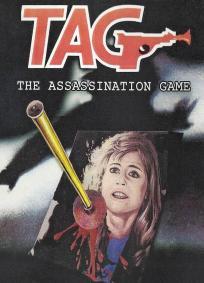 TAG - Jogo Assassino