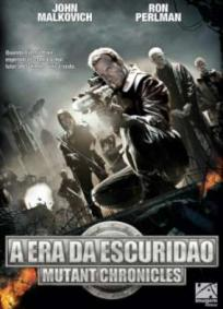 A Era da Escuridão - Mutant Chronicles