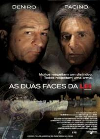 As Duas Faces da Lei