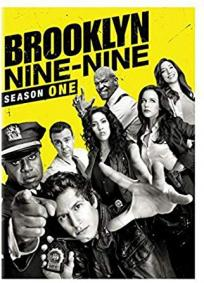 Blooklyn Nine-Nine (1ª temporada)