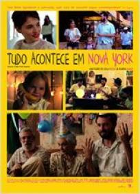 Tudo Acontece em Nova York (2013)