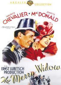 A Viúva Alegre (1934)