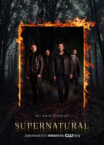 Supernatural - 12ª Temporada