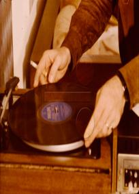 Álbum de Música