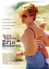 Erin Brockovich - Uma Mulher de Talento