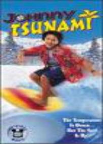 Johnny Tsunami: O Surfista da Neve