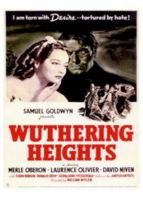 O Morro dos Ventos Uivantes (1939)