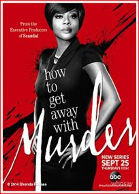 How to Get Away With Murder - 1ª Temporada