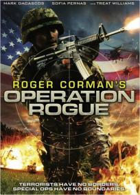 Operação Rogue