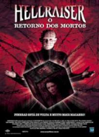 Hellraiser VII- O Retorno dos Mortos