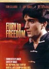 Da fúria para a liberdade