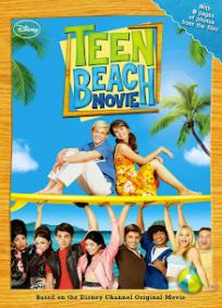 Teen Beach Movie: A Onda Que Transporta