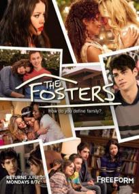 The Fosters - 4ª Temporada
