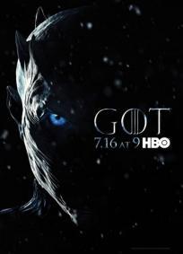 Game Of Thrones - 7ª Temporada