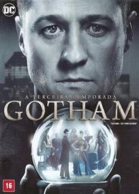 Gotham - 3ª Temporada