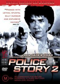Police Story 2: Codinome Radical