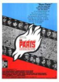 Paris Está Em Chamas?