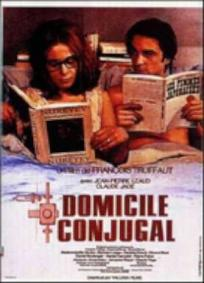 Domicílio Conjugal