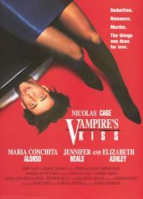 O Beijo do Vampiro ( Um Estranho Vampiro )
