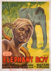O Menino e o Elefante