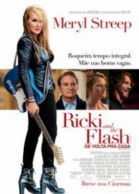 Ricki and the Flash: De Volta para Casa