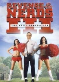 A Vingança dos Nerds III: A Nova Geração