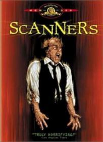 Scanners - Sua Mente Pode Destruir