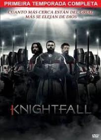 Knightfall: A Guerra do Santo Graal