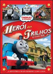 Thomas e os Amigos - Hero of the Rails