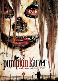 Pumpkin Karver - A Nova Face do Terror