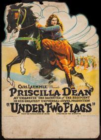 Sob Duas Bandeiras (1922)
